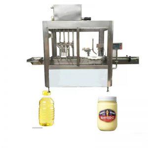 220 V 1,5kw alyvuogių aliejaus pildymo mašina