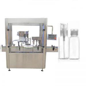 Automatinis oro gaivinimo kvepalų užpildymo aparatas