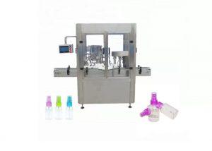 Didelio našumo automatinis pildymo aparatas