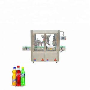 Greitaeigis automatinis medaus pildymo aparatas