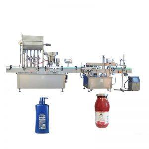 Greitas medaus užpildymo aparatas, naudojamas farmacijoje