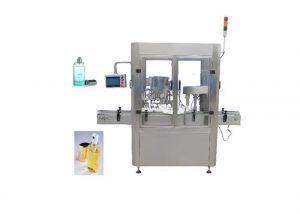 PLC valdiklio kvepalų purškimo mašina