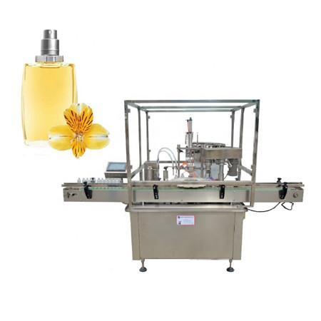 Kvepalų užpildymo aparatas