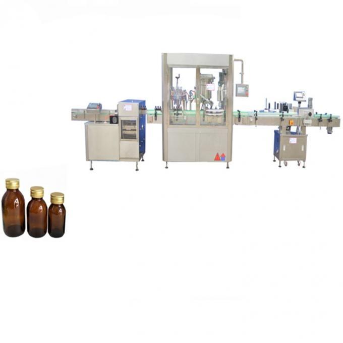 Stūmoklinis siurblys automatinis skysčių užpildymo aparatas