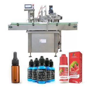 """""""Siemens PLC"""" kontroliuoja aliejinių butelių pildymo mašiną"""
