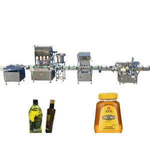 Laiptinė variklinio aliejaus pildymo mašina